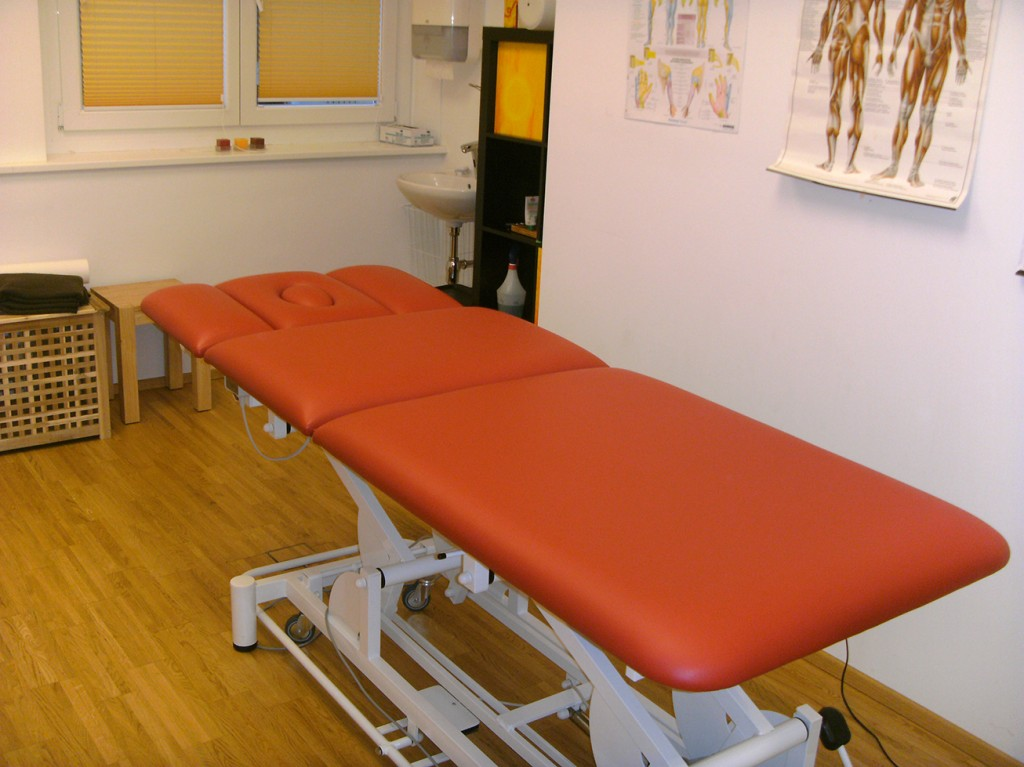 Massage / Physiotherapie