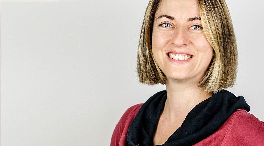 Sabine Nußbaumer, BSc.