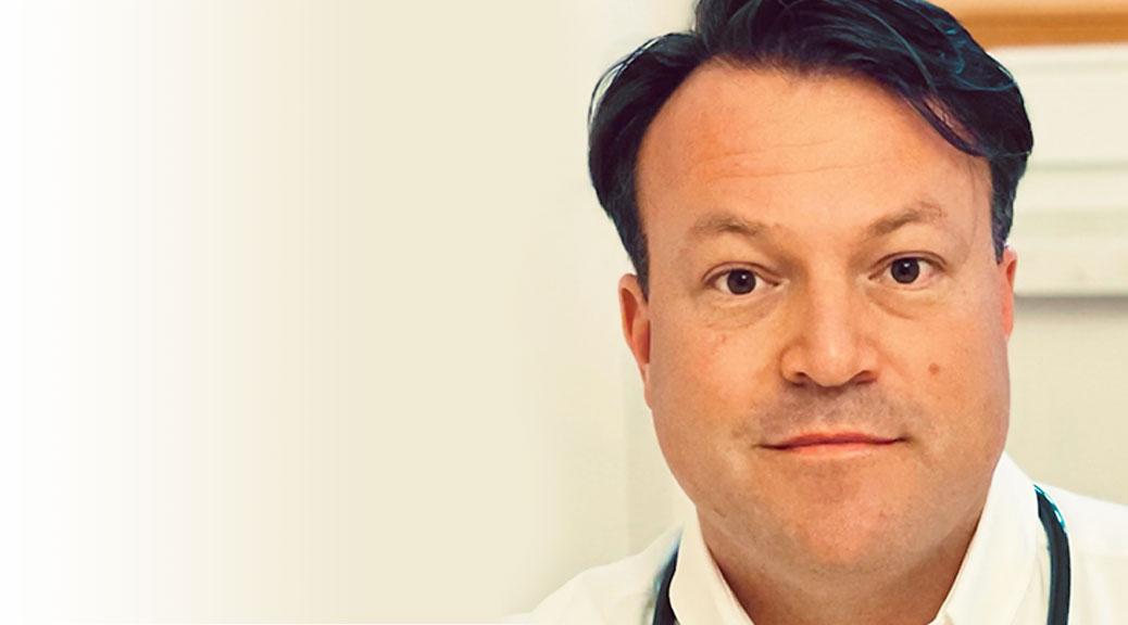 Dr. Paul Schönfeld